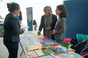 山东友谊出版社赴澳洲参加2019年国际汉语教材研讨会