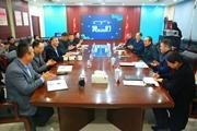 中宣部出版局局长郭义强来济调研  充分肯定济南社近年取得的成绩