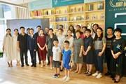 海燕社精品图书亮相河南广播电视台Up Radio 106.6《为书而来》首发式