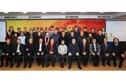 《文学新势力文丛》在京首发,济南社助力文学事业