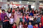 把古诗唱成歌?——《婷婷讲成语故事》新书发布会在京举办