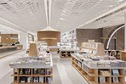 新京报|中国书店产业报告:2019年书店总量已超七万家