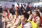 《五星红旗我为你骄傲—中国登山队的故事》在京首发