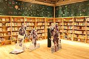 """疫情之下砥砺前行,书店业要探索""""穷变之道"""""""