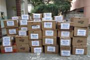 京东图书携手大星文化向武汉方舱医院捐4000部精品图书