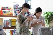 女性比男性爱买书?京东图书推出年度女性购书报告