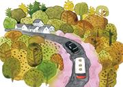 一个表现当下农村生活的故事——评《奔跑的岱二牛》