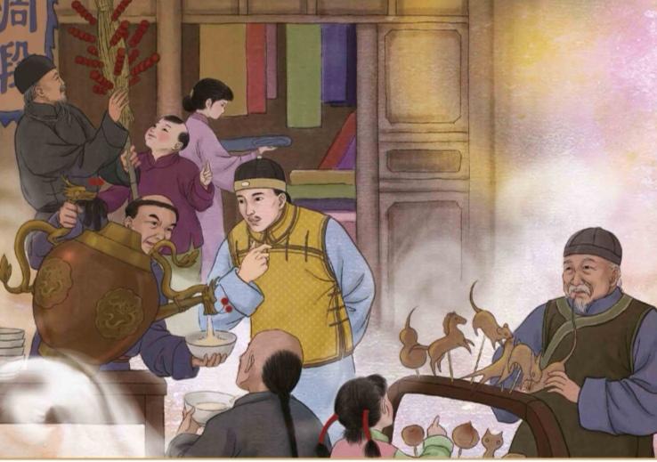 如何挖掘深藏中华民族基因中的精神密码?社长徐江、作者舒春为您解锁
