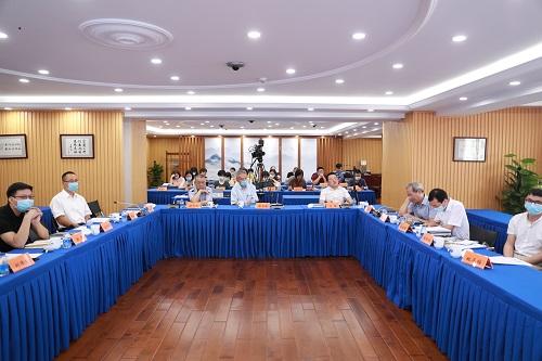 构建以作者为中心的学术出版生态 ——《作者手册》发布暨社科文献作者服务研讨会在京举行