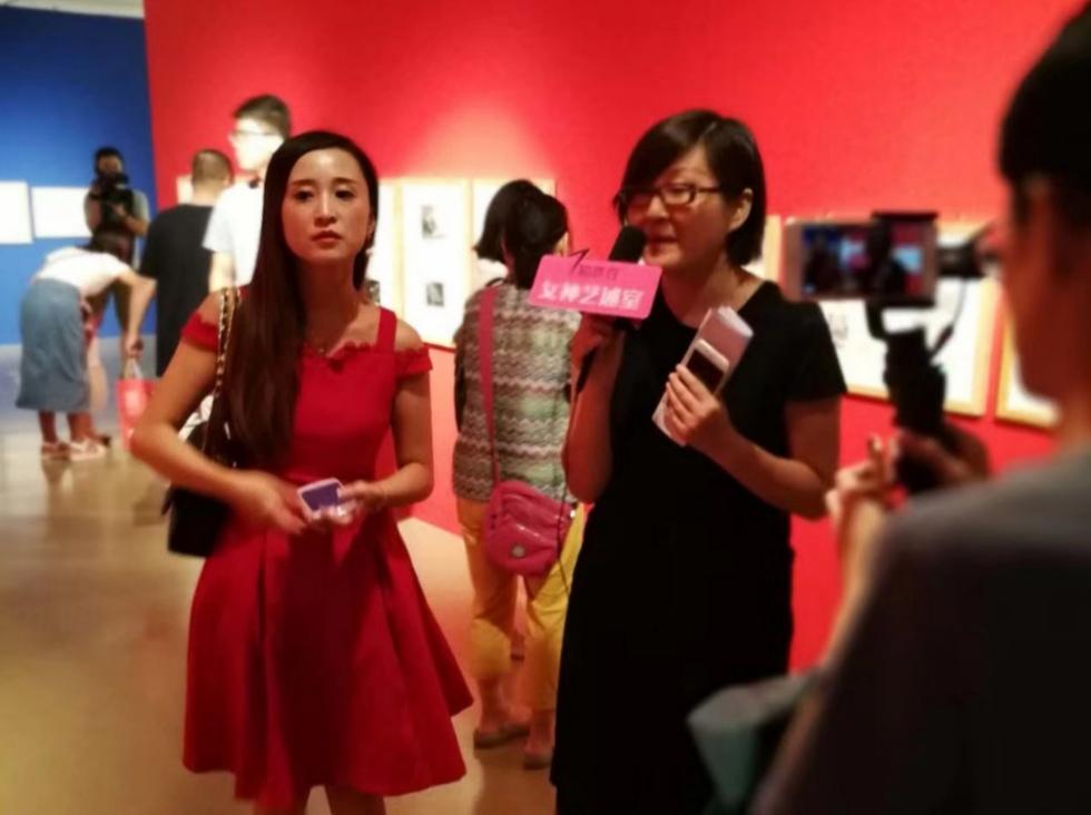 王韶华:博洛尼亚插画展中国巡展的5年
