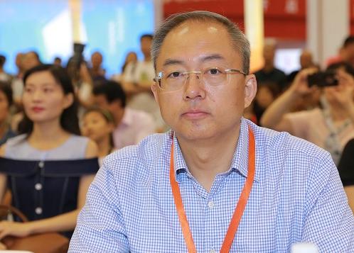 """王泳波:如何将主题出版打造成精品""""重镇""""?专业、资源、长期规划"""