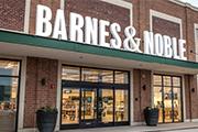 全球最大书店CEO:巴诺要向独立书店学习 把书店做小  重新成为伟大的书商
