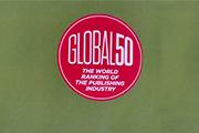 2020全球出版五十强榜单发布
