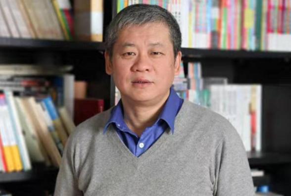 徐江:致力于人类命运共同体建设,讲好中国故事
