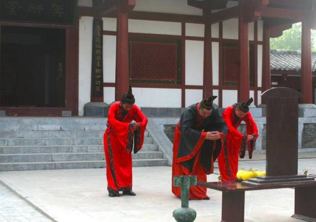 探究唐朝至北宋祭祀礼仪的变迁