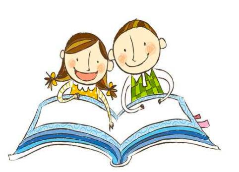小学生新阅读,伴你新学期