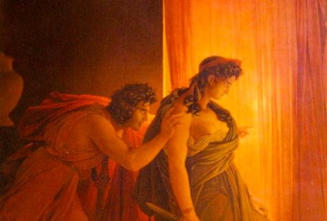 """听爱尔兰作家讲古希腊版""""纸牌屋"""":阿伽门农之死"""