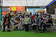 疫情之下 出版热情不减 接力出版社近千精品图书亮相上海国际童书展
