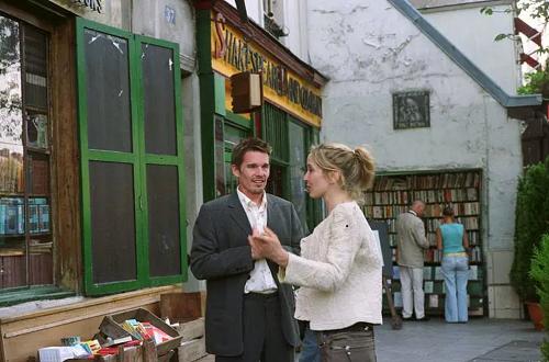 书店和作家的亲密关系:眺望那些以作家为岸的精神港口