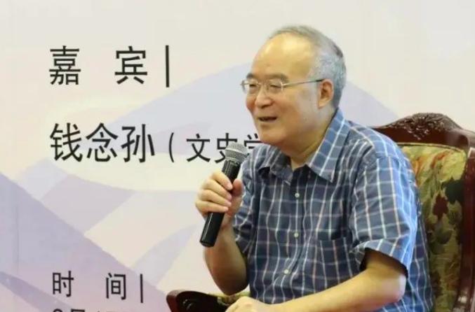 """献给中学生的""""中国文学史"""":像读小说一样读完它"""