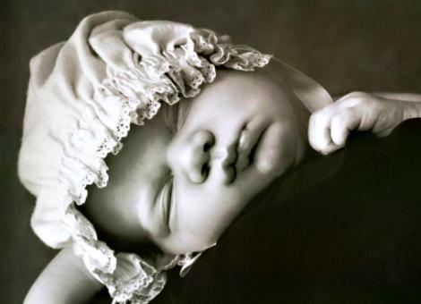 拯救婴儿?美国新生儿基因筛查之谜