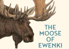 大兴安岭感人故事《鄂温克的驼鹿》荣获2020年度美国伊索荣誉奖