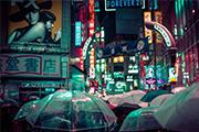 日本街区书店经营策略创新与实践