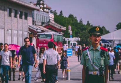 打造海晏河清的《清廉中国》,建设社会主义现代化强国
