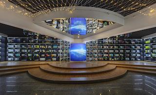年度校园书店清槐书屋:有颜值担当,更用心运营