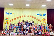 """迎接""""壮族三月三"""",广西教育出版社送书进校园"""