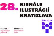 2021年布拉迪斯拉发国际插画双年展(BIB) 中国参展插画作品名单公示,22部图书插画作品胜出