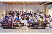 首位荣获克拉里森奖的科幻作家吴岩携新作《中国轨道号》作客前檐文化沙龙