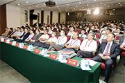 中国高等教育学会外语教学研究分会第二次会员代表大会暨新时代外语教育发展学术论坛在京召开