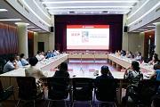 《我那些成长的烦恼》新书发布暨作品研讨会在泉城泉城济南召开