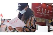 习近平总书记《在庆祝中国共产党成立100周年大会上的讲话》在河北各地新华书店持续热销
