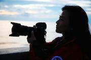 这位新华社记者用《深海探秘》致敬海洋科学家和地球母亲