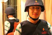一名战地记者的战斗——专访《坚守战地1200天》作者焦翔