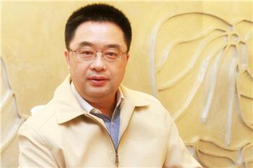 """""""中国好书榜""""作家访谈丨祁智:那时我想,做个强盗吧"""