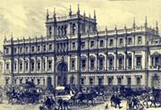 英国皇家学会开放获取出版——历史篇