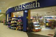 WH Smith书店运营收益印证英国数字阅读趋势