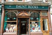 Daunt书店:为旅行者准备的书店