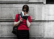 最新研究显示:千禧一代读者仍然是纸质书的拥趸者