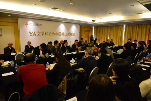 最好的纪念就是把目光投向未来:YA文学如何为中国图书巿场补缺