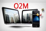 思维新脑洞:有O2M特点的移动互联网思维