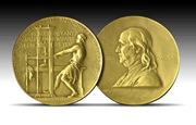 2015年普利策图书奖获奖名单