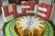 2015书店主题推荐陈列大赛·4月图辑之十三