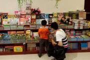2015年书店主题推荐陈列大赛•5月图辑之九