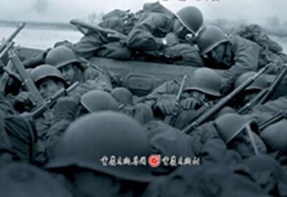 从诺曼底登陆到第三帝国覆灭,重现惨烈的西线战役