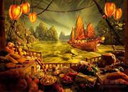 范志红:给全家人的营养美食