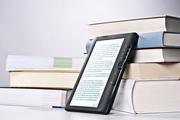 2014年美国电子书的销售数量下降6个百分点